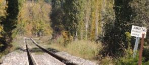 22 - Uşak Afyon Railway - Steve Hobson