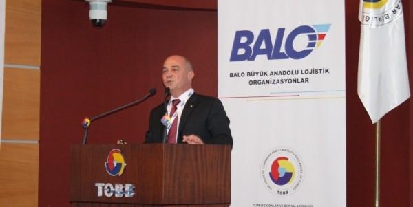 Balo Genel Müdürü Hüseyin İşteermiş, Foto: Balo