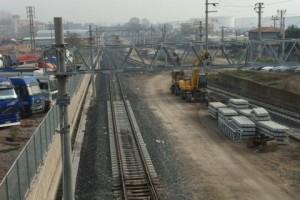 73 - Köseköy Bozüyük hattı Foto: Onur