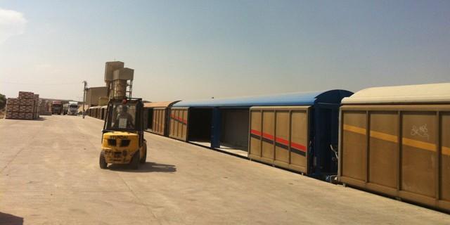 Çerkezköy Terminali Sessizliğe Bürünecek