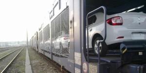 76 - Omsan Otomobil Treni, Foto: Omsan ©