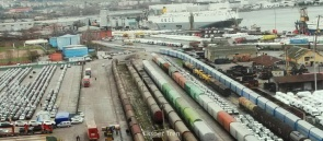 88 - Derince Limanı - Eksper