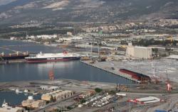 Limak Port İskenderun