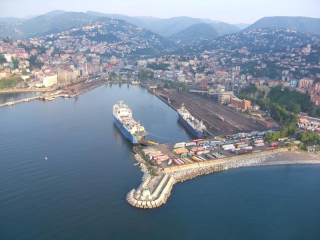 TTK Zonguldak Limanı