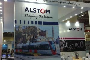 95 - Alstom Foto: Onur