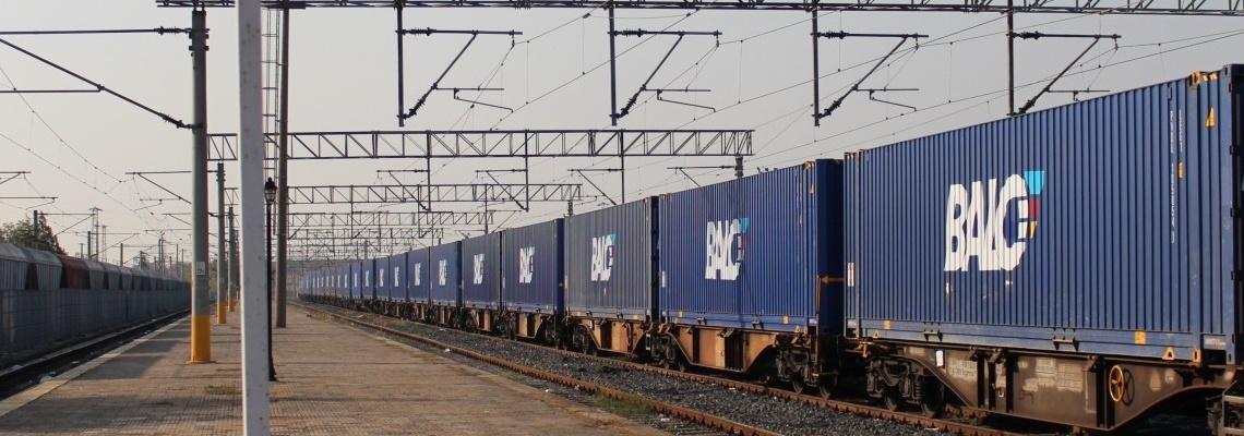 106 - Balo treni