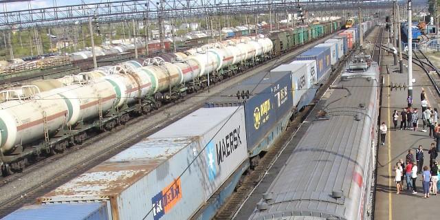 Rus Demiryolu İstasyonu, Foto: Wikipedia