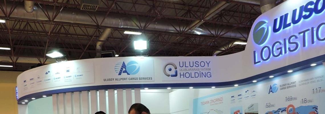 123 - Ulusoy Logistics