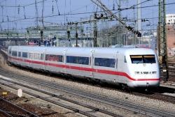 ICE 2 (Class 403), Almanya
