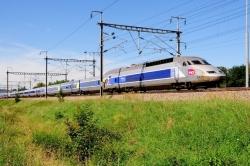 TGV Réseau, Fransa