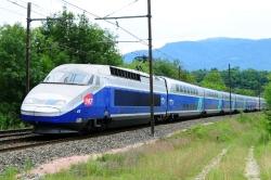 TGV-Réseau, Fransa