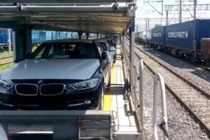 141 - Otomobil Trenleri Geldi