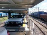 BMW Treni. Foto: Zafer Pelivan ©