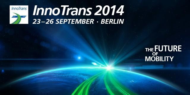 148 - InnoTrans 2014