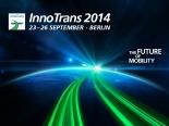 InnoTrans 2014. Afiş: InnoTrans