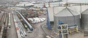 154 - Derince Limanı - Eksper