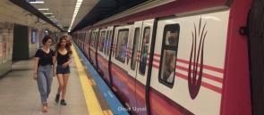 160 - Kadıköy Kartal Metrosu - Onur