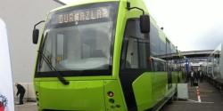 Green City LRV, Durmazlar