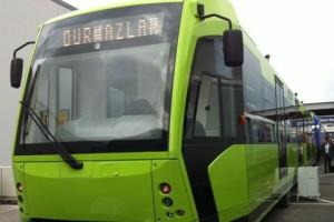 483 - Green City LRV, Durmazlar