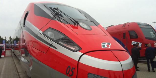 Frecciarossa 1000, AnsaldoBreda ve Bombardier