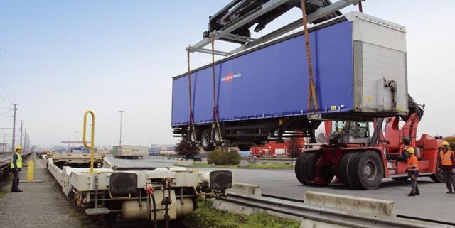 158 - ISU sistemi - Rail Cargo
