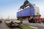 ISU sistemi. Foto: Rail Cargo ©