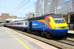 East Midlands Trains Class 43