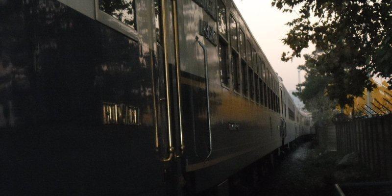181 - Danube Express