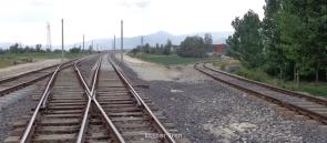 201 - İstanbul - Bilecik demiryolu - Eksper