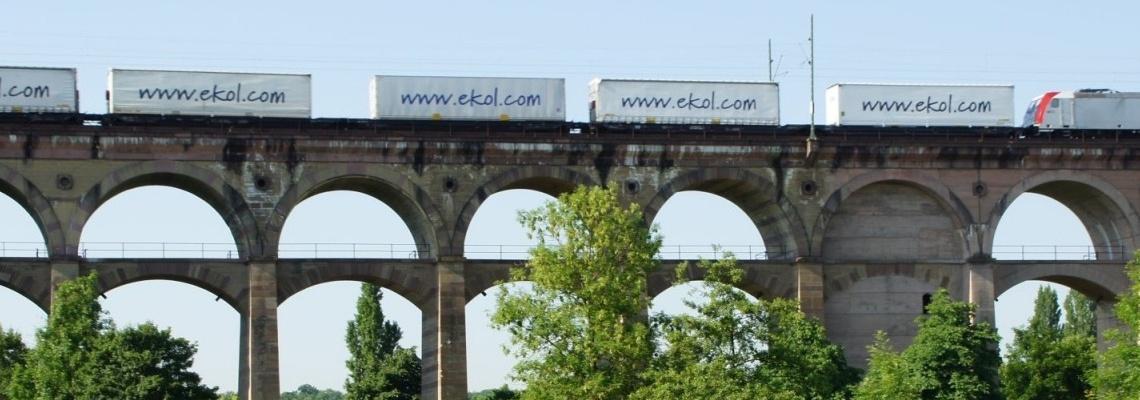 202 - Ekol Intermodal - Ekol