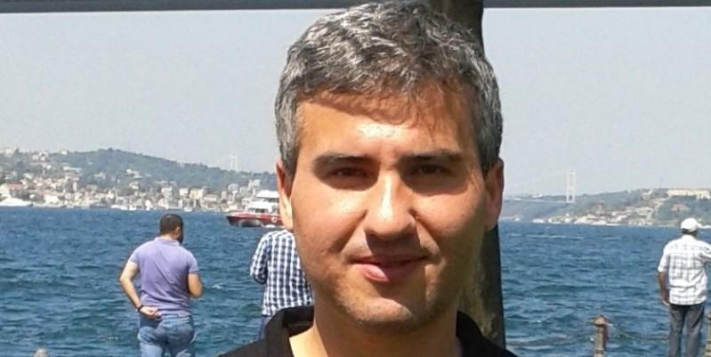 208 - Erkan Özkan