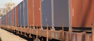 221 - China Europe train - FELB