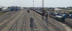 363 - CIS railways - Vitali