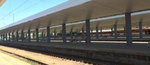367 - Sofya tren istasyonu - Onur