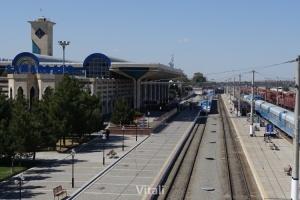 378 - CIS demiryolları - Vitali