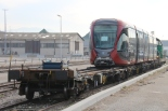 SL Vagonu ile Tramvay Taşıması