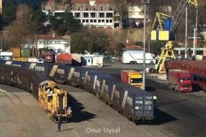 439 - Tekirdağ Limanı - Onur