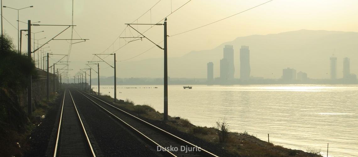 289 - İstanbul Ankara hızlı tren hattı - Dusko Djuric