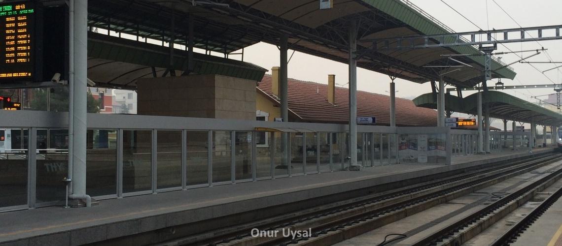 292 - Konya Garı - Onur