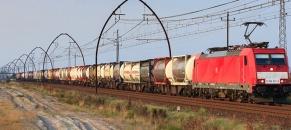 294 - Euro Cargo Rail