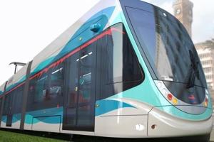 451 - İzmir tramvay dizayn - İzmir Büyükşehir Belediyesi
