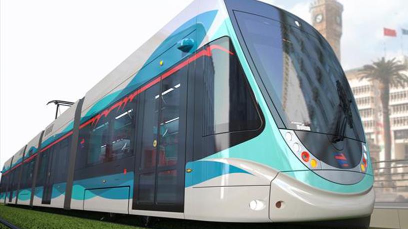 İzmir tramvay dizayn - İzmir Büyükşehir Belediyesi