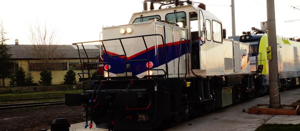 303 - E1000 - Tubitak