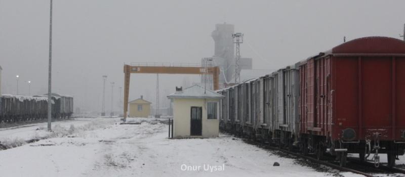 433 - Kars Terminali - Onur