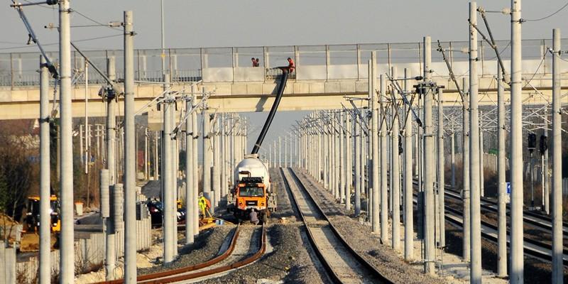 309 - Demiryolları Yenileniyor ve Genişliyor