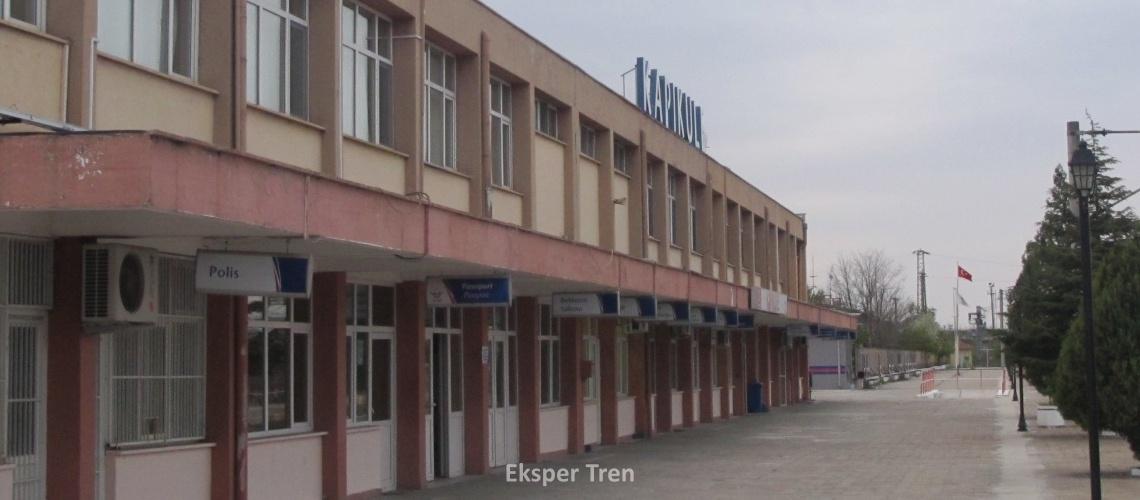 314 - Kapıkule - Eksper
