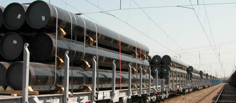 319 - Boru treni - Eksper