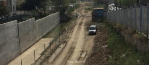 459 - Marmaray inşaatı - Onur