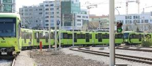 334 - Bursa Greencity - Durmazlar