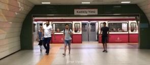 349 - Kadıköy Tavşantepe metrosu - Onur